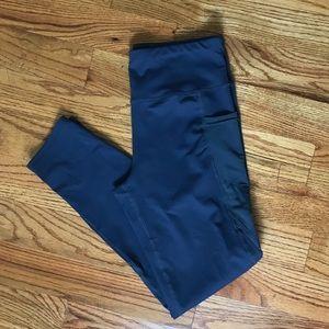 Electric Yoga Blue Leggings
